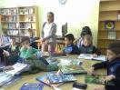 snПриказните герои оживяват в библиотеката