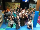 snПразник в нашия клуб - Коледа